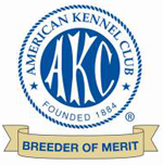 AKC Borzoi Breeder of Merit - TX Borzoi breeder